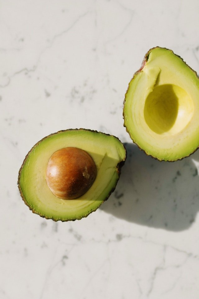 composting worms love avocados